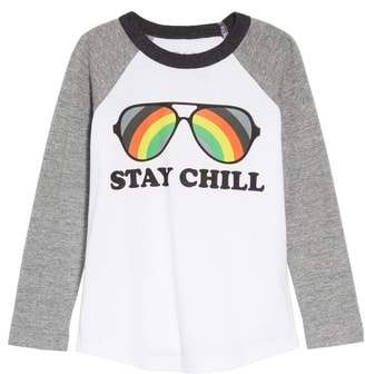 Chaser Stay Chill Sunglasses T-Shirt
