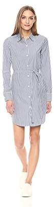 Theory Women's Clean Shirtdress