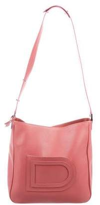 Delvaux Louise Hobo MM Allure
