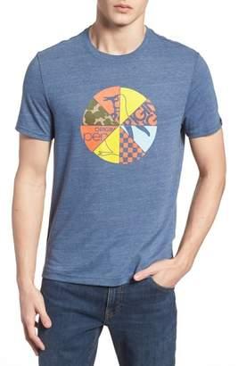 Original Penguin Wheel of Pete T-Shirt