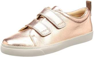 27adc8c3a140 Clarks Women s Glove Daisy Low-Top Sneakers
