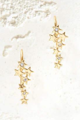Jules Smith Designs Star Light Ear Climbers