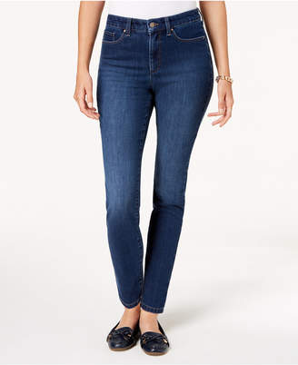 Charter Club Windham Tummy-Control Skinny Jeans