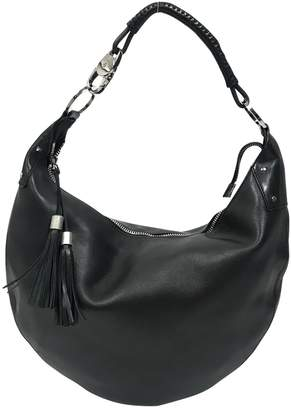 Gucci Hobo leather handbag