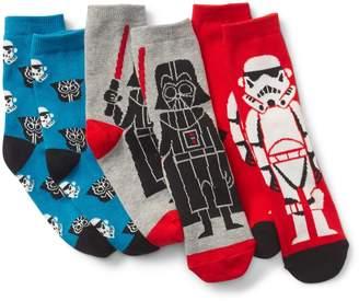 Gap GapKids | Star Wars? Crew Socks