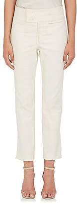 Isabel Marant Women's Ludlow Cotton-Blend Pants