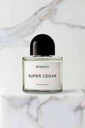 Byredo Super Cedar Perfume 100 ml
