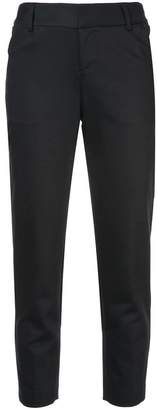 Alice + Olivia Alice+Olivia tailored slim-fit trousers