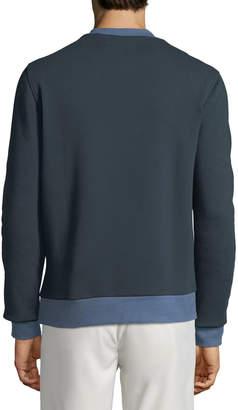 Original Penguin Penguin Men's Fleece Crewneck Sweater