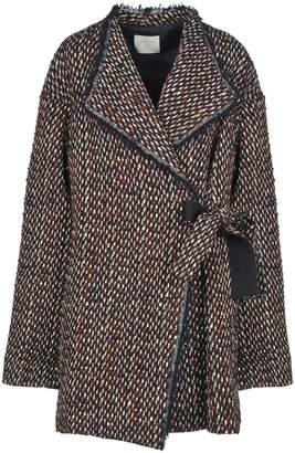 Beatrice. B Coats