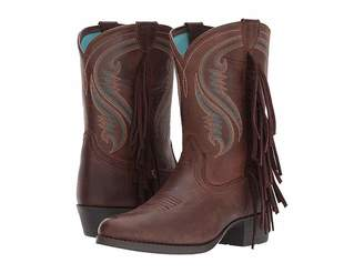 Ariat Fancy Western (Toddler/Little Kid/Big Kid)