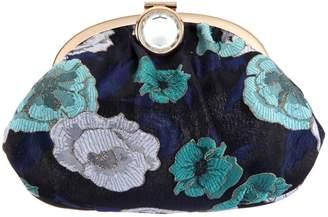 Nina Sofiya Floral Clutch