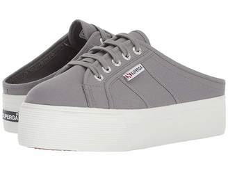 Superga 2284 Vcotw Platform Sneaker Mule