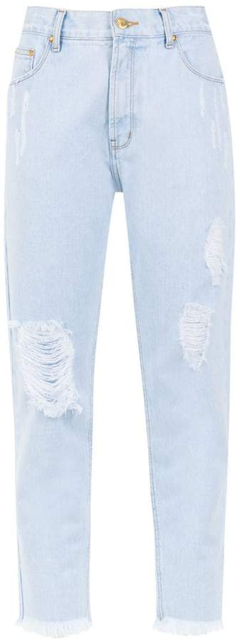 Amapô Toulouse boyfriend jeans