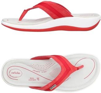 Swissies Toe strap sandals