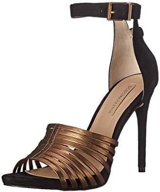 BCBGMAXAZRIA Women's Dena Dress Sandal