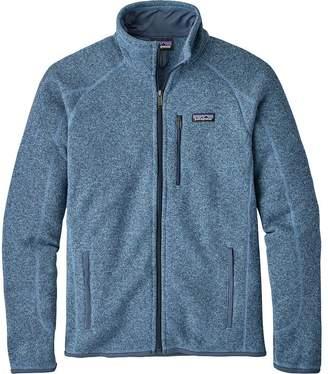 Patagonia Better Sweater Fleece Jacket - Men's