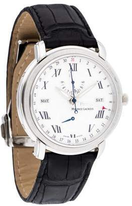 Maurice Lacroix Masterpiece Watch