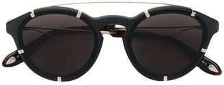 Givenchy Eyewear round tinted sunglasses