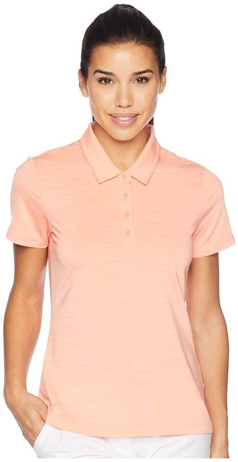 Ultimate Short Sleeve Polo Women's Short Sleeve Knit