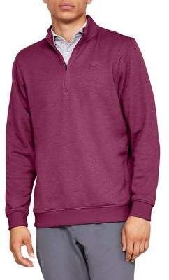 Under Armour UA Storm Fleece Quarter-Zip Sweater