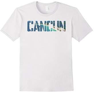 Cancun Mexico t shirt Tshirt tee
