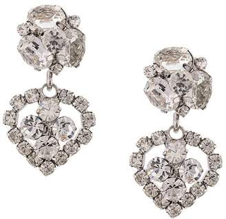 Dannijo Tansy earrings