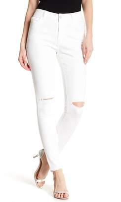 Nanette Lepore NANETTE Gramercy Skinny Jeans