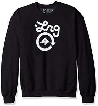 Lrg Men's Core Collection One Crewneck Sweathshirt