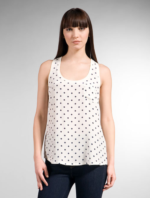 Joie Alicia Pocket Tank