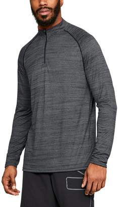 Under Armour Men's Tech Quarter-Zip Pullover Top