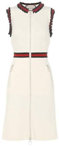 Gucci Twill dress