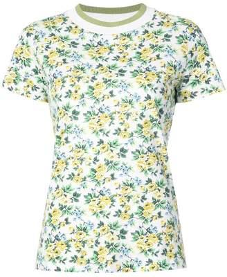 Zimmermann floral print T-shirt