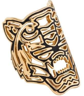 Kenzo Maxi Tiger Ring