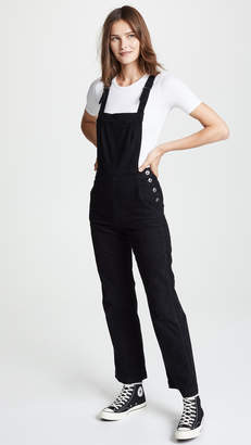 AG Jeans Gwendolyn Overalls