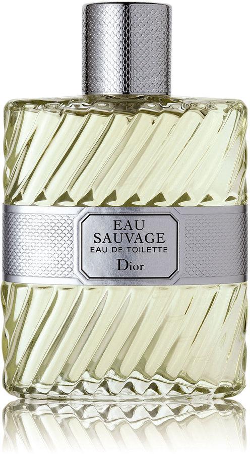 Christian Dior Eau Sauvage Eau de Toilette, 1.7 oz./ 50 mL