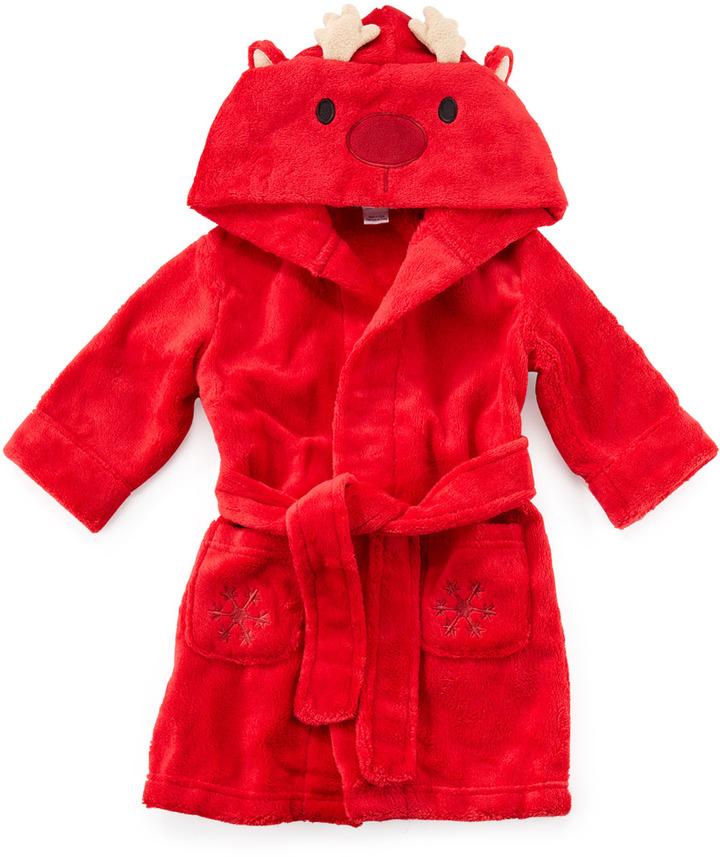 Petit Lem Reindeer Robe, 5-7 Years