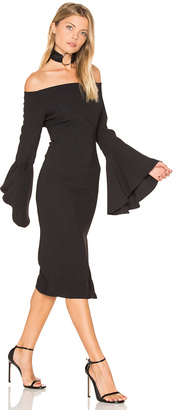 Bardot Solange Dress $119 thestylecure.com