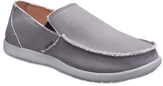 Crocs Mens Santa Cruz Slip-On Shoe Round Toe