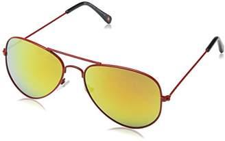 Montana Unisex MS96 Sunglasses,One Size
