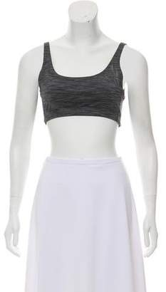 Outdoor Voices Sleeveless Crop Top