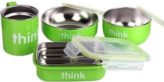 Thinkbaby 220102 Lt Feeding Set