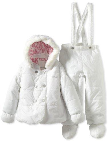 Diesel Baby-Girls Infant Janeyb Suit