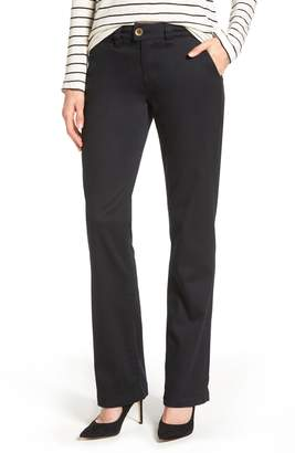 Jag Jeans Standard Stretch Twill Trousers