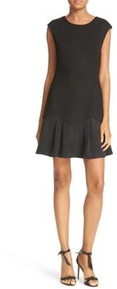 Women's Rebecca Taylor Stacy Drop Waist Dress $325 thestylecure.com