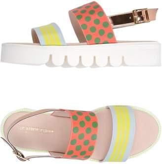 LEO STUDIO DESIGN Sandals - Item 11266320LJ