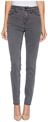 Jag Jeans Gwen High-Rise Skinny in Lush Sateen Women's Jeans