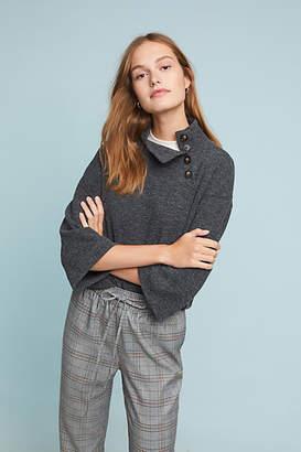 Eri + Ali Meyer Buttoned Pullover