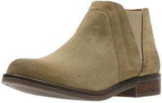 96c89f115de04 Clarks Textile Upper Boots For Women - ShopStyle UK