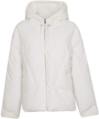 Essentiel Zipped Down Jacket